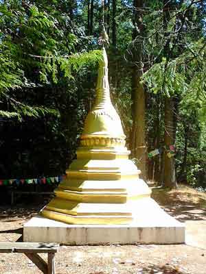 Galliano_Stupa