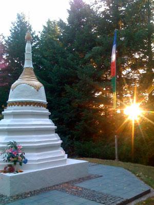Wangapeka_Stupa