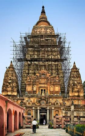 Mahabodhi_Stupa